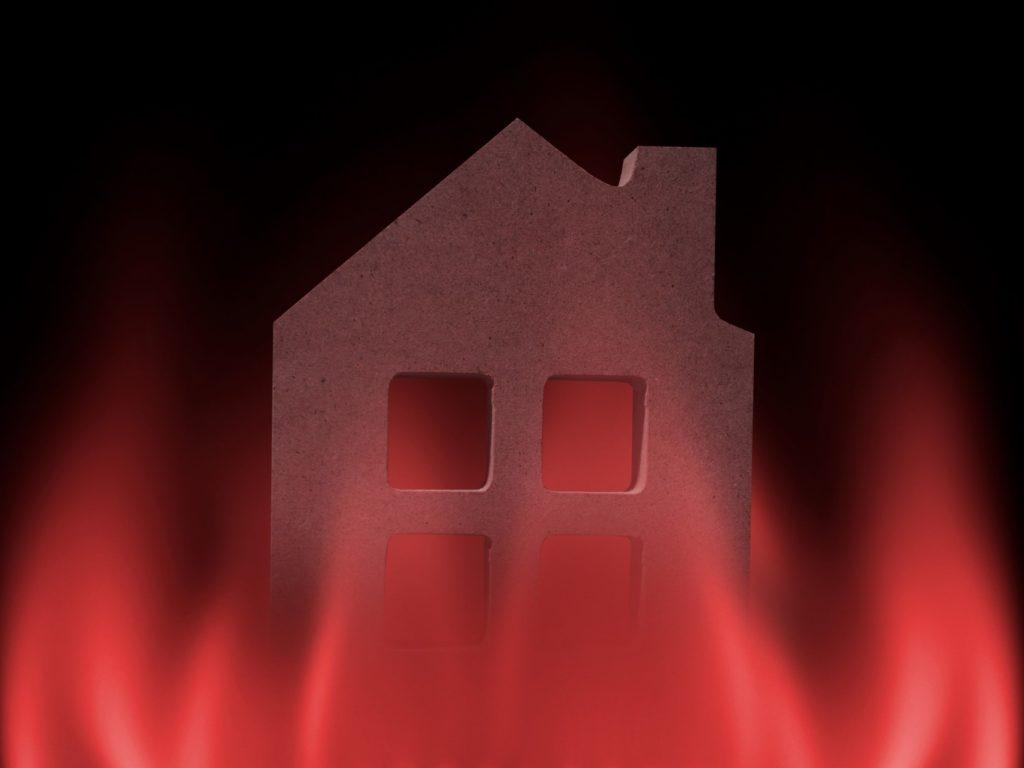 保険 賃貸 マンション 火災